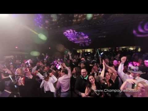 Portland New Year's Eve Party 2014 | Champagne Ball
