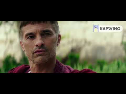 Paul The Apostle Of Christ (Best Scene)..