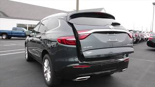 2018 Buick Enclave Review - Buick Dealer Berks County, PA