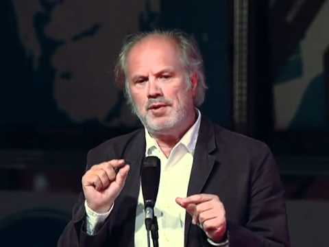 TEDxPordenone - Aldo Cibic - Rethinking Happiness