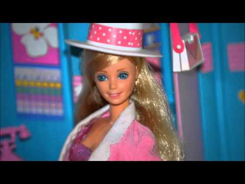 Repeat Barbie Fail Day To Night Style Doll Review By Jay Squared