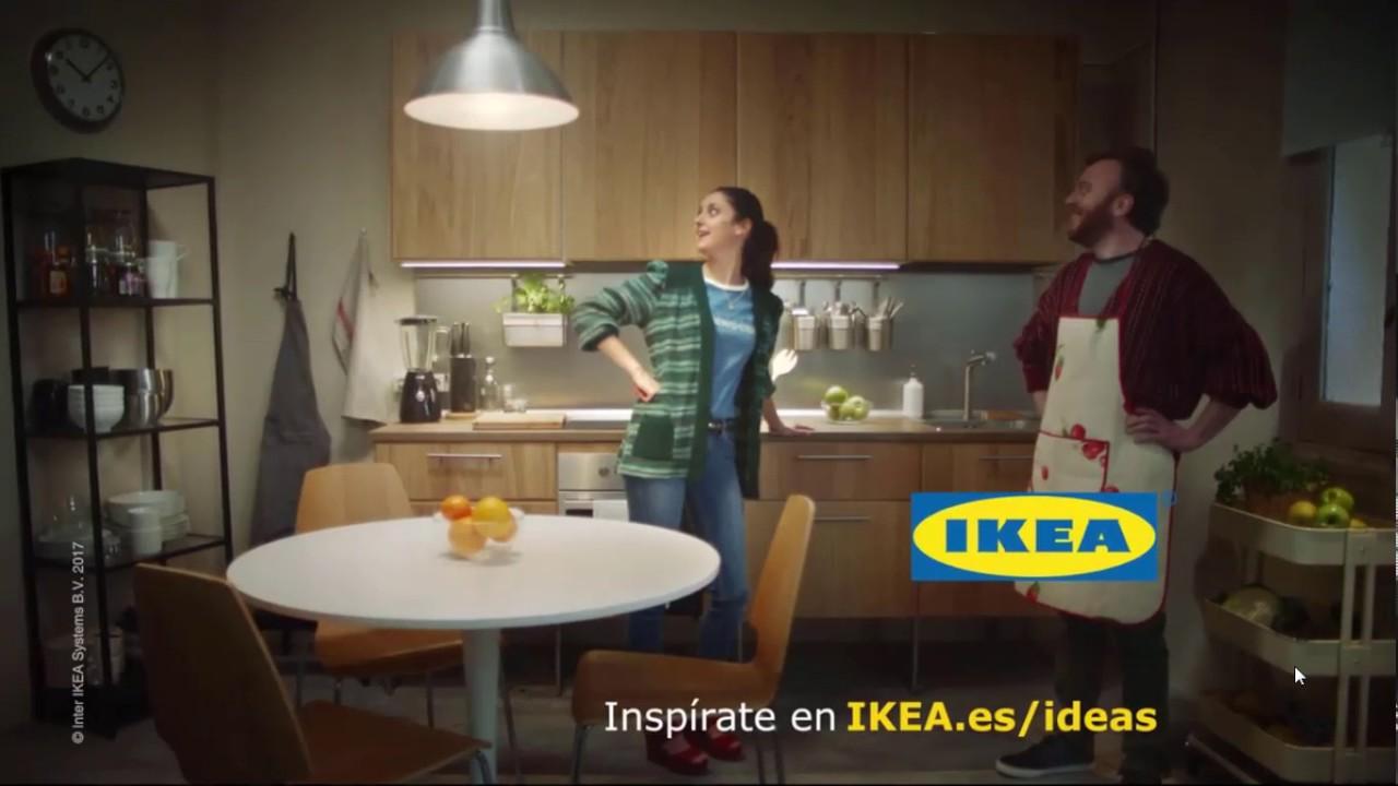 Anuncios ikea 2017 publicidad ikea commercial ikea for Ikea commercial 2017