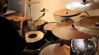 MNEMIC - Deathbox  | Drum Cover