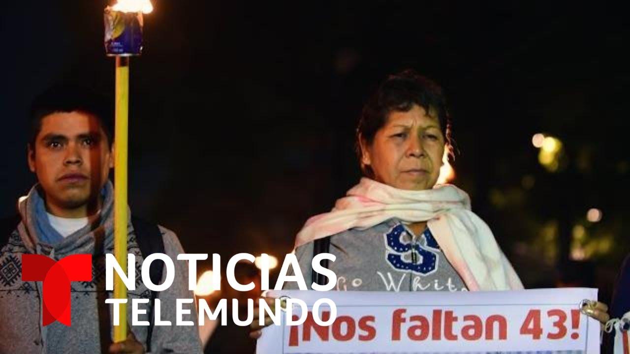 "Pulso News : Racial Stereotypes, ""Los 43"" in Ayotzinapa & Latinx Youth Justice Film"