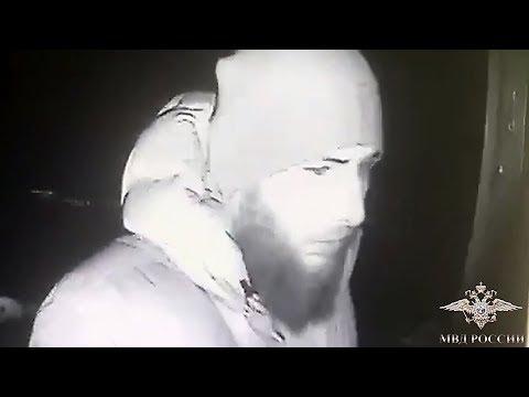 В Москве задержали подозреваемого в разбойных нападениях на букмекерские конторы