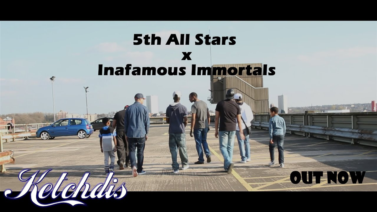 Download [KetchdisTv] 5thAllStars & Infamous Immortals - Forward [Net Video]