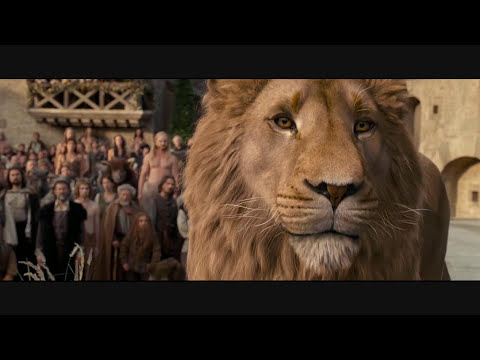 The Day that I Found God - The Chronicles of Narnia music video ft. Switchfoot