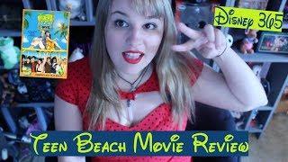 TEEN BEACH MOVIE || A Disney 365 Review