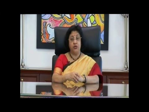 Join us for a challenging & fulfilling career - Message from SBI Chairman Ms. Arundhati Bhattacharya