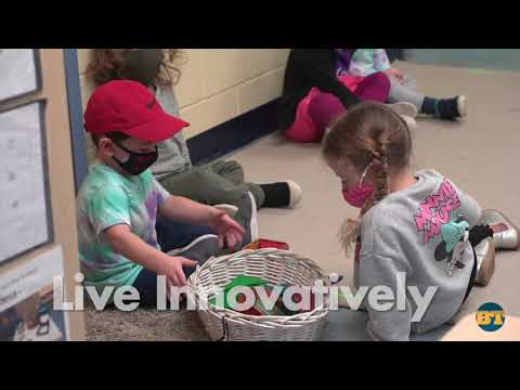 Beth Tfiloh Dahan Community School: Preparing Your Child To...