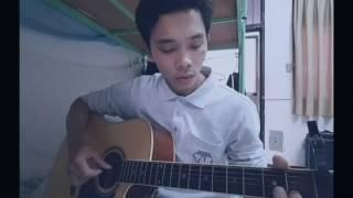 Guitar Quảng Trị yêu thuong