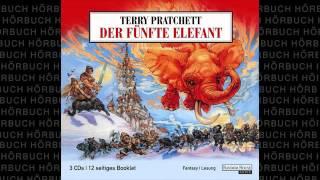 Terry Pratchett   Der fünfte Elefant   Ein Scheibenwelt Roman   Hörbuch Komplett   Deutsch 2015