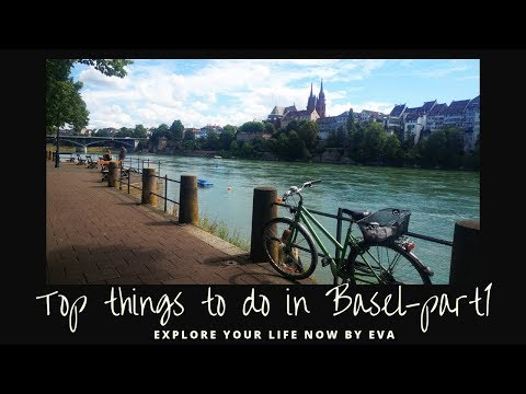 Basel Switzerland Travel Video - Top things to do in Basel