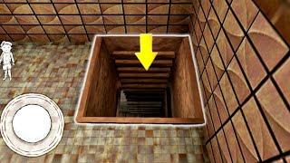A new Secret Ladder in Evil nun 1.4.4
