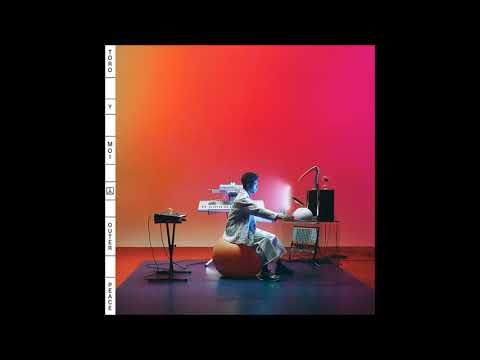 Toro y Moi - Outer Peace Full Album