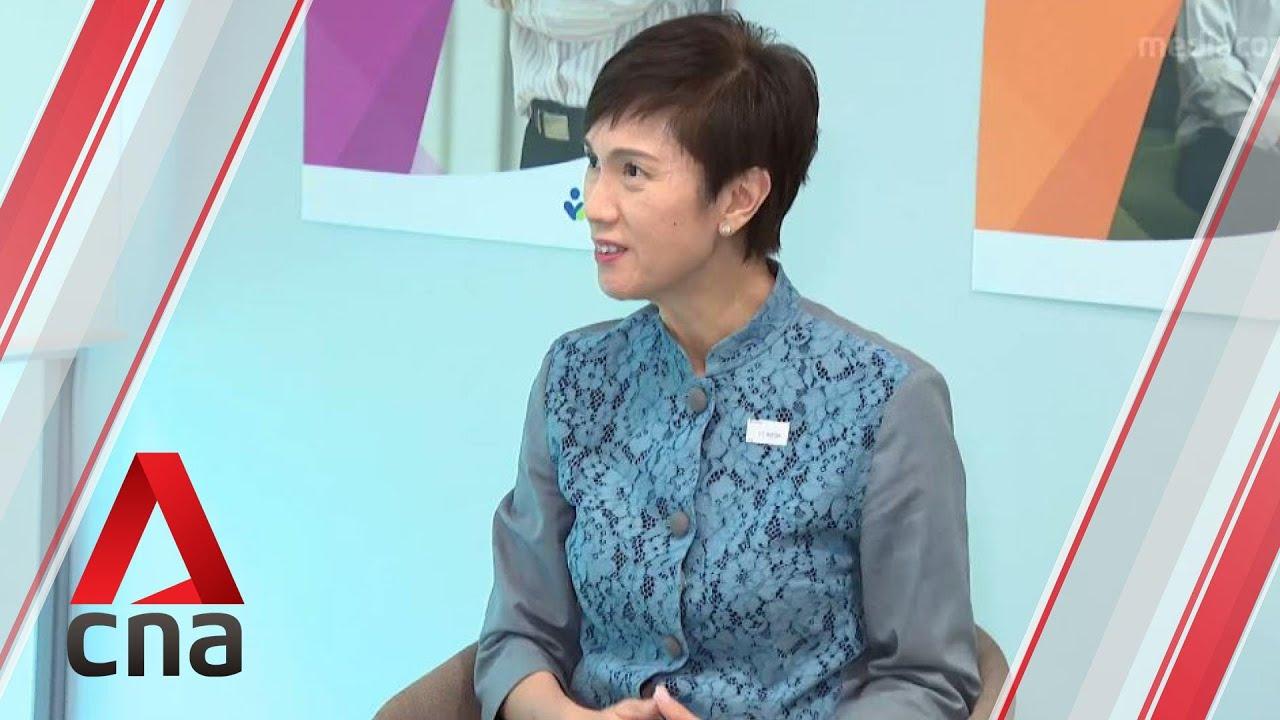 Around 3.000 jobs available on Workforce Singapore's Virtual Career Fair portal - YouTube