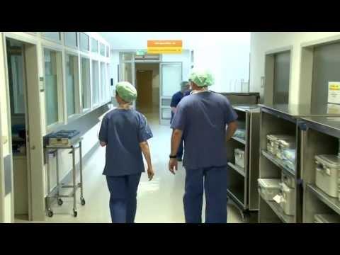 Gesundheitsberufe am Universitätsklinikum Bonn