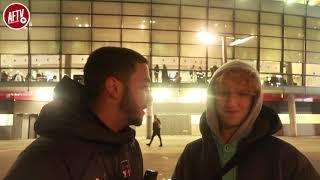"Arsenal 3-1 Valencia | ""Mustafi Impressed Me Tonight!"""