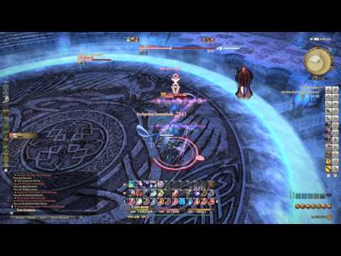I cleared Shiva EX solo as RDM the other night and some