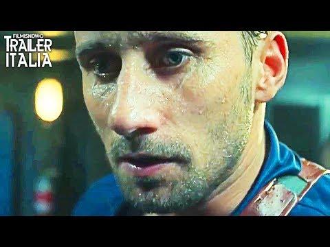 KURSK | Trailer (VO) del film sul sottomarino con Colin Firt