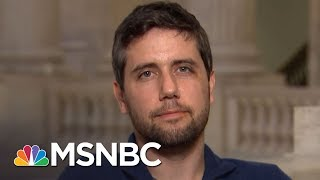 Activist With ALS: Kill The GOP Tax Bill & Save My Life   All In   MSNBC