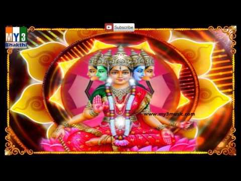 Gayatri Devi Songs - Om Bhur Bhuva Swaha - Gayatri Mantra