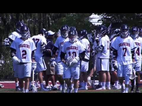 wilmington friends school  lacrosse 2016