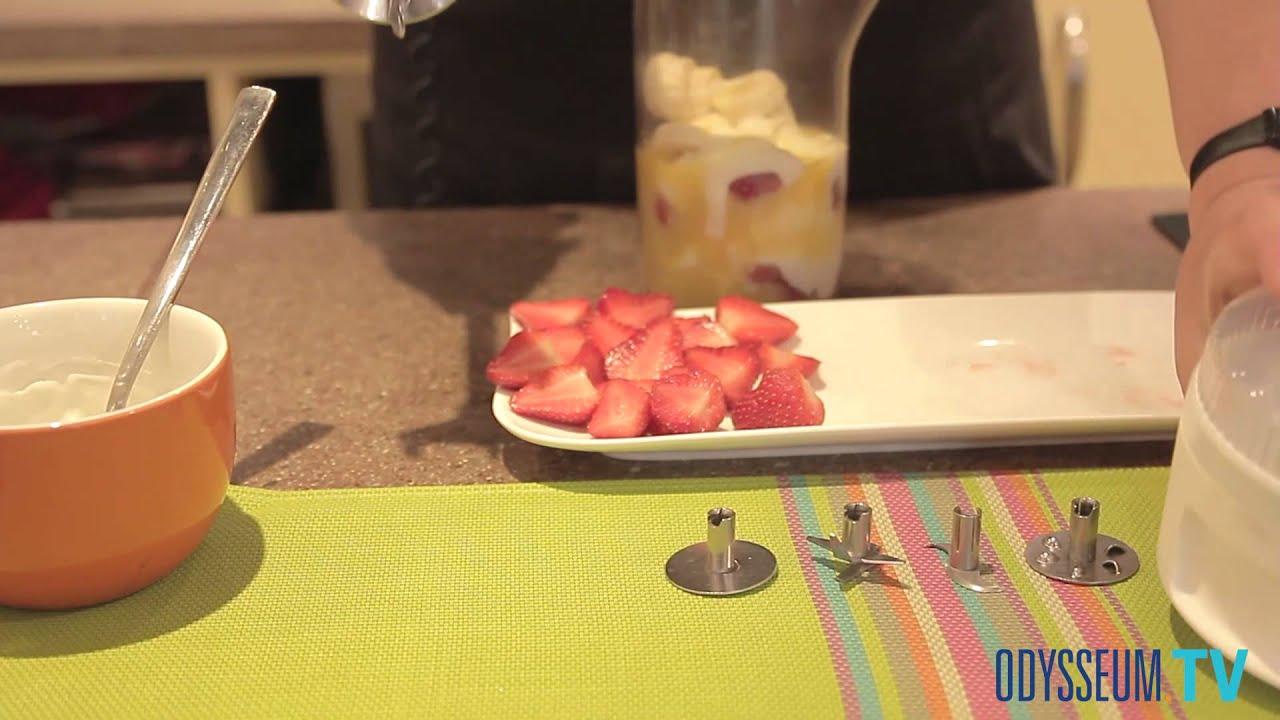 Web tv sp cial t du bruit dans la cuisine youtube for Du bruit dans la cuisine odysseum montpellier