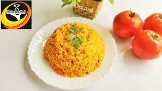 Tomato Biriyaani //Tomato Rice //Thakkalichor