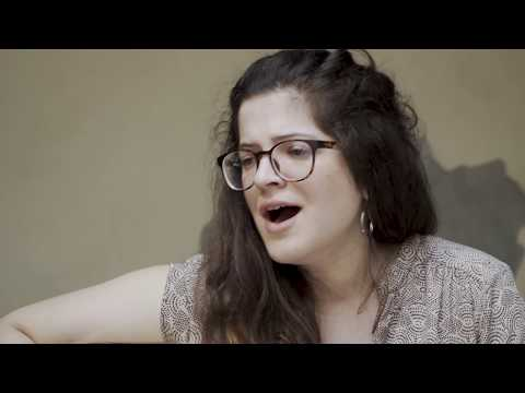 Angry Blues - Eliana One Woman Blues Band