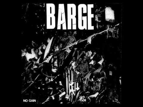 Barge - No Gain 7'' (Full EP)