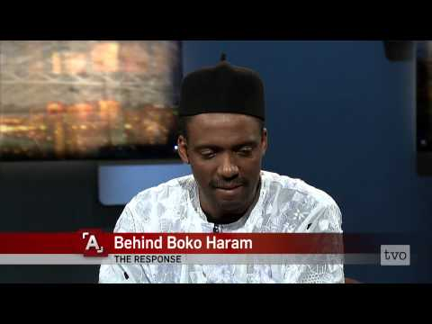 Behind Boko Haram
