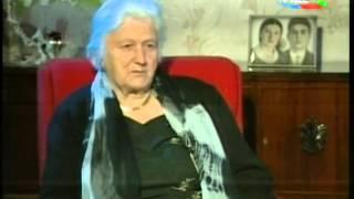 ALMAN QIZININ AZERBAYCAN SEVDASI
