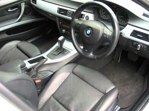 BMW SERIES I E FL MSPORT AT Auto For Sale On Auto - 2010 bmw 325