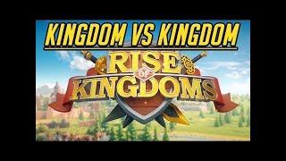 Rise of Kingdoms KVK güncellemesi ile GELECEKLER