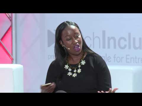 Diversity & Inclusion Trends Panel | Tech Inclusion SF 2016