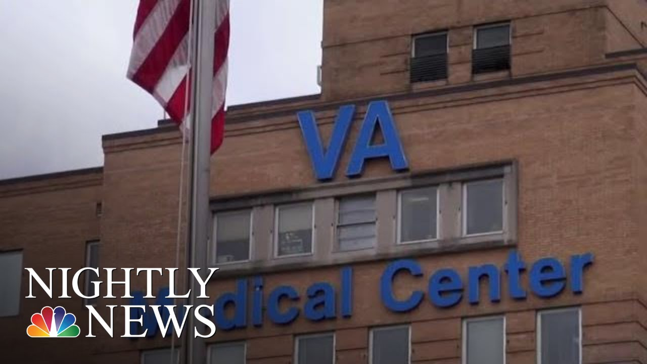 Series Of Suspicious Deaths At VA Hospital Under