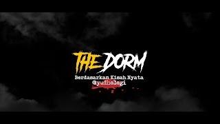 Cerita Horor True Story - The Dorm