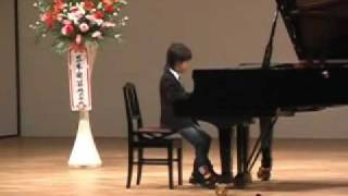 2010/02/28 piano発表会.