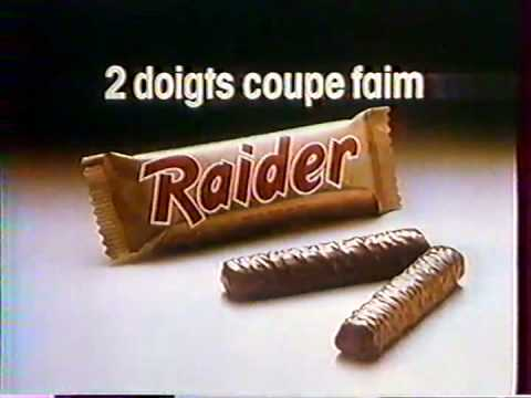 pub raider (1988) - youtube