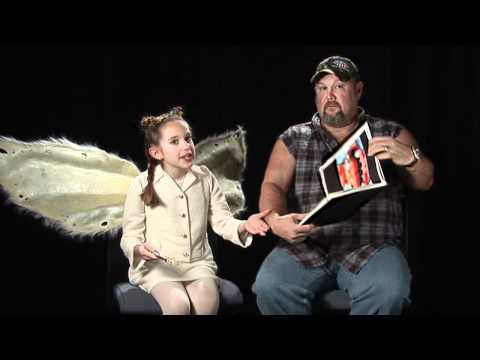 America's ToothFairy and Larry the Cable Guy