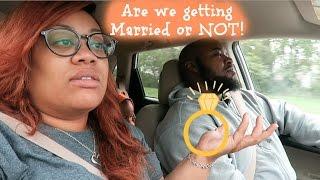 Rushing Him To Marry Me | Vlog #43