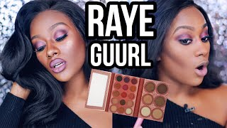 Video My Honest Review! Ft.ItsMyRayeRaye x Bh Cosmetics Morena Friendly? download MP3, 3GP, MP4, WEBM, AVI, FLV Juni 2018