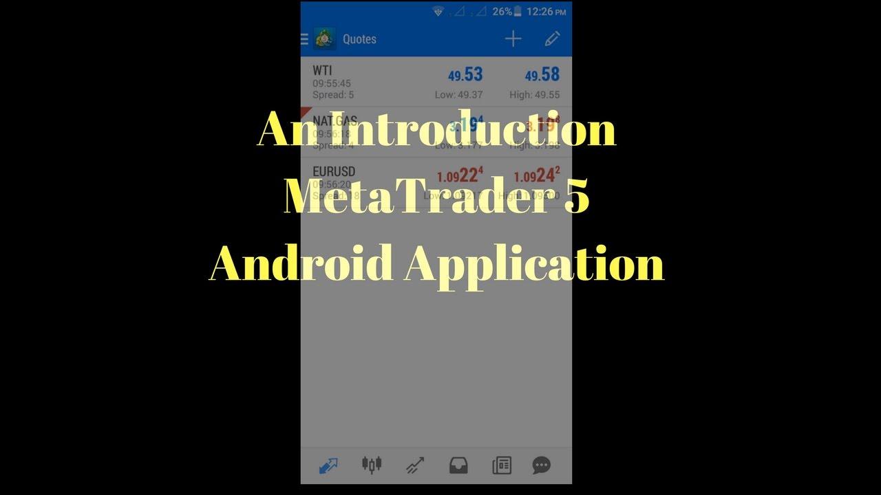Share Market Technical Analysis In Hindi Metatrader Mac – BLUM