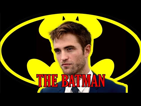 THE BATMAN | Teaser Trailer | Robert Pattinson, Matt Reeves, Joaquin Phoenix DC MOVIE