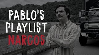 Pablo's Playlist | Ultimate Pablo Escobar Narcos Music