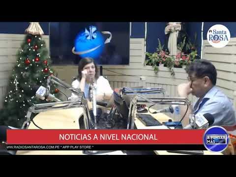 'A PENSAR MÁS CON ROSA MARÍA PALACIOS' 19-12-2018