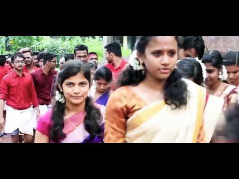 SFI Onam 2k17 After Movie | LBSCEK | Song: One - Navarasam : Thaikkudam Bridge | SFI LBS Unit