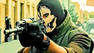 Убийца 2:  Против всех -  Русский трейлер / Фильм 2018