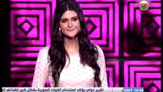 مهرجان صلالة - سلمى رشيد :  يا منيتي